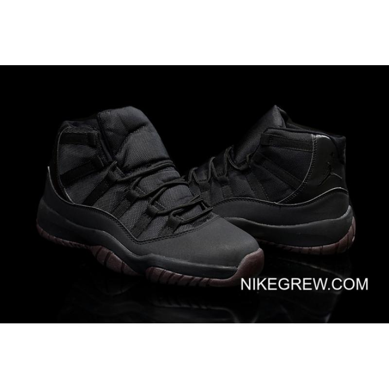 all black jordans new