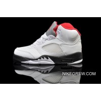 bd04f006e2f600 New Release Kids Air Jordan V Sneakers SKU 191137-212