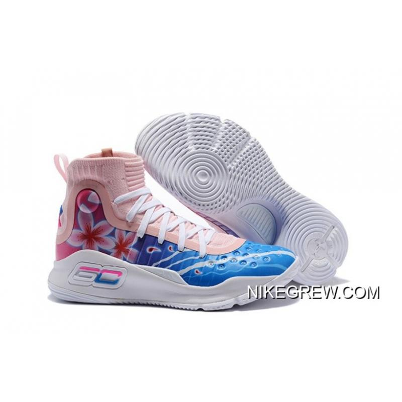 ac8e088d32ba Latest Under Armour Curry 5 Flushed Pink Sneakers in 2019